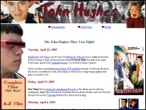The John Hughes Files