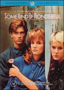 Some Kind Of Wonderful - DVD Cover